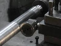 Roller Burnishing Tools