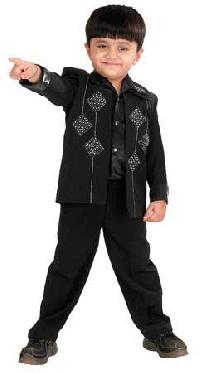 Kids Blazer Suit