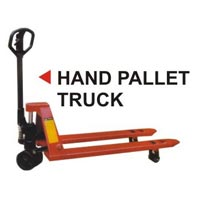 Hydraulic Pallet Truck