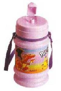 Plastic Water Bottle (Bolero)