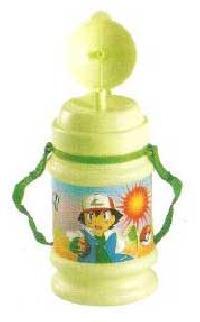 Plastic Water Bottle (sonata)