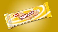 Banana Cream Minees Sandwich Cookies
