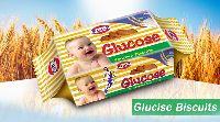 Glucose Milk Minerals Biscuits