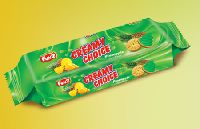Pineapple Creamy Choise