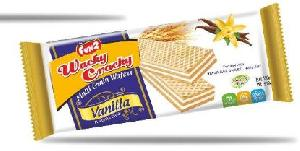Vanilla Wacky Cracky Wafers