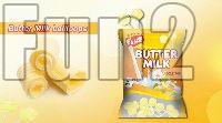 Butter Milk Lollipops