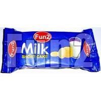 Milk Cake Biscuits 30gm