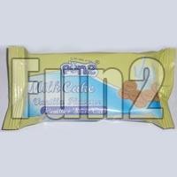 Milk Cake Biscuits 45gm - Vanilla Flavour