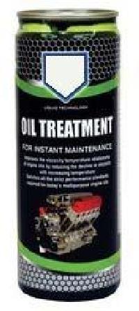 Oil Treatment Additive