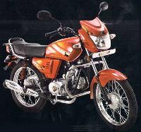 Gallop 100 CC Bike