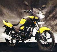 Shark 150 Vv Bike