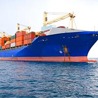 Marine Cargo Transportation Services