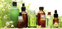 Herbal Essential Oil
