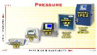 Pressure Leak Testing Machine