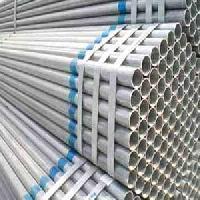 Pre Galvanised Steel Tubes