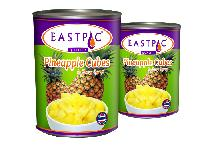 EASTPAC CANNED PINEAPPLE