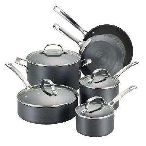 Aluminium Non Stick Cookware