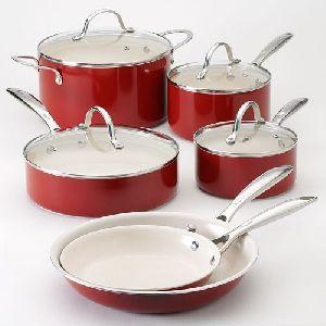 Ceramic Non Stick Cookware