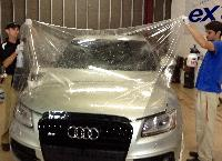 Car Paint Protection Film