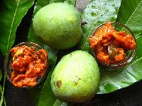 Mango Pickle Spices