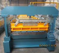 Roofing Sheet Making Machines