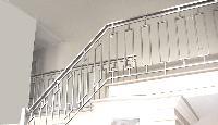 Stainless Steel Railing Works