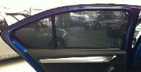 Car Window Curtains