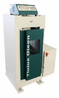 MU Series Semi-Automatic 0 to 3000kN Civil Engineering Testing Machine