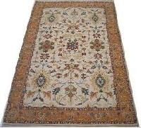 Indian Hand Knotted Woollen Carpets