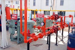 Lpg Pipeline Installation Services