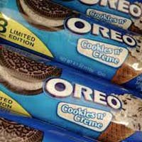 Oreo Cookies And Cream