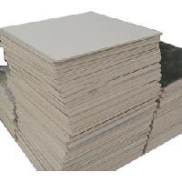 Gypsum Pop Sheets