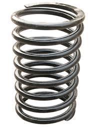 concave compression springs