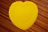 Lemon & Haldi Handmade Herbal Soap