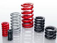 Industrial Coil Spring.