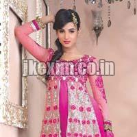 Printed Churidar Suits