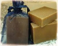 Almond Oil Soap