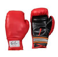 Red Prokyde Rookie Boxing Gloves (Size 10)