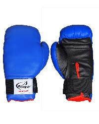 Blue Prokyde Rookie Boxing Gloves (Size 12)