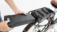 E Bike Battery