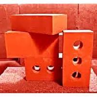 Perforated Wire Cut Bricks
