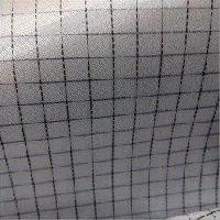 Woven Conductive (anti-static) Filter Cloth
