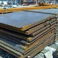 High Manganese Steel Plates