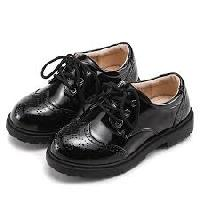Children Casual Dress Shoes