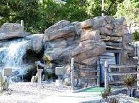 Fiberglass Waterfalls