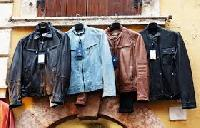 Industrial Leather Jackets