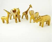 Brass Animal Figures