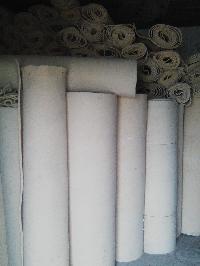 woollen felts