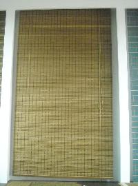 Bamboo curtain manufacturers suppliers exporters in india for Bamboo curtains kerala