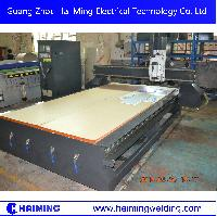 High-frequency Cnc Router Wood Carving Machine For Sale -  Hm1530